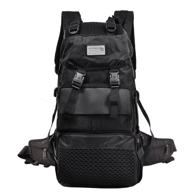 Travel backpacks for men, stylish laptop bag - UnusualBag