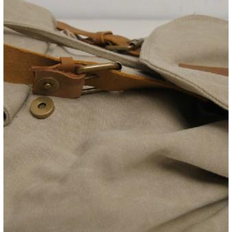 Canvas backpack purses