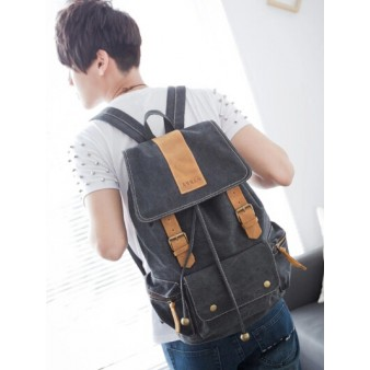 black backpacks daypacks