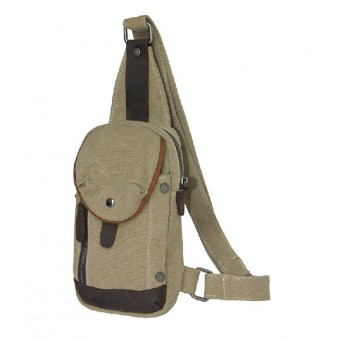 Messenger bag backpack, one shoulder backpack