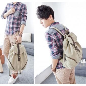 khaki cheap backpack