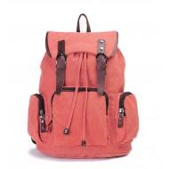 Walking backpacks, canvas rucksack backpack for school