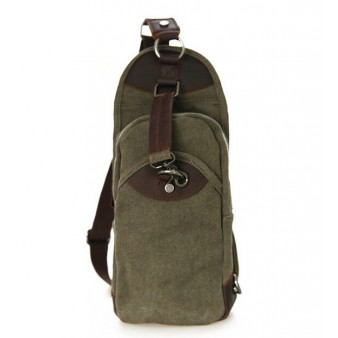One strap backpack, over the shoulder purses