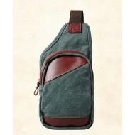One strap school bag