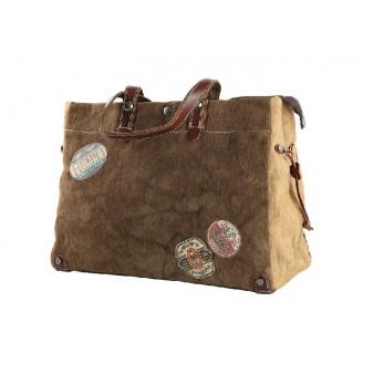 Bags for women, canvas handbag