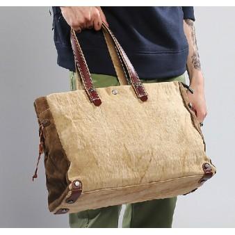 khaki Bags for women