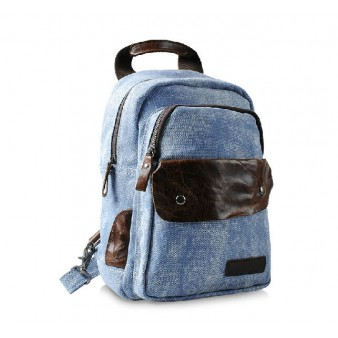 blue Quality backpacks for school