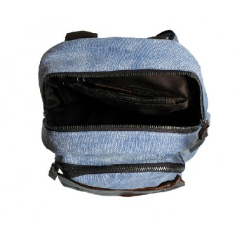 over the shoulder backpack