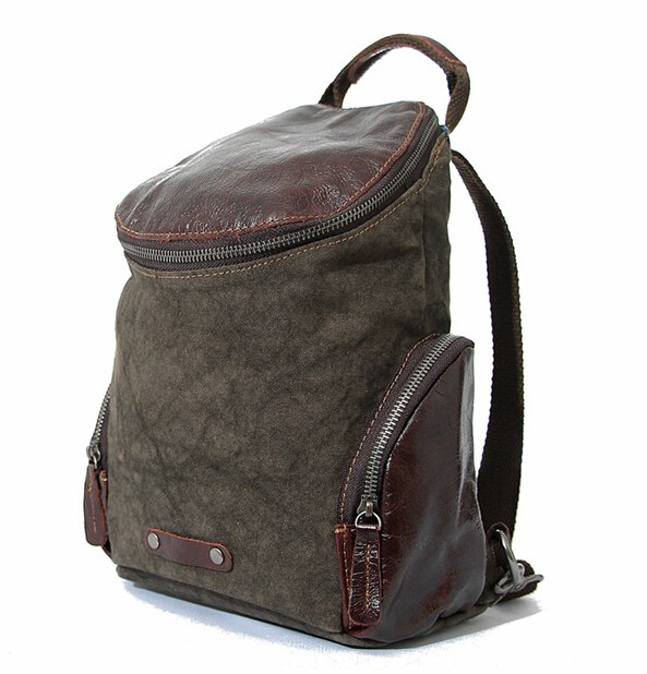 6a4581c32f ... coffee Cool backpack  coffee nice backpack for women ...