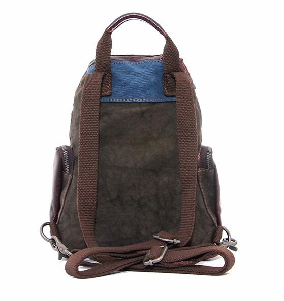 b1fbf51385 ... coffee nice backpack for women  Cool backpack coffee ...