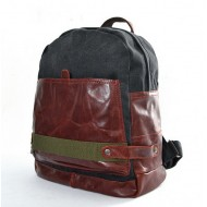 Backpack bag, canvas rucksacks