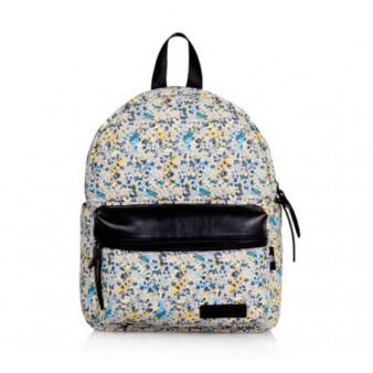 blue Popular backpack