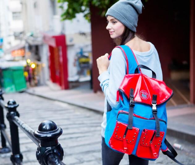 Laptop bags for college students, rucksack backpacks - UnusualBag
