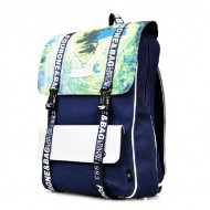 15 laptop bags, canvas rucksack backpacks