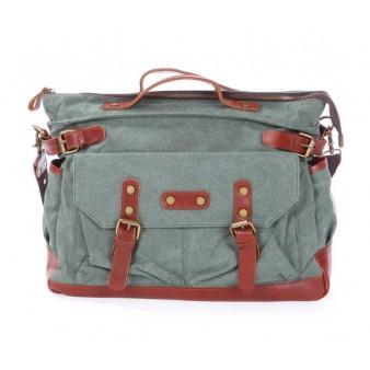 green Multifunction Travel Bags