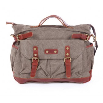 army green Multifunction Travel Bags