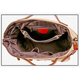 Practical Canvas Bag