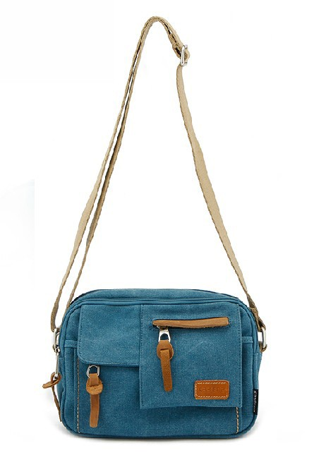 Shoulder bag for women, messenger bag purse - UnusualBag