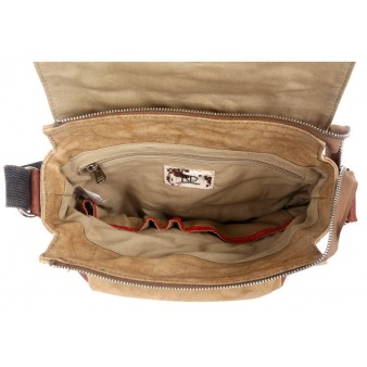 Gents Leather Messenger Bags