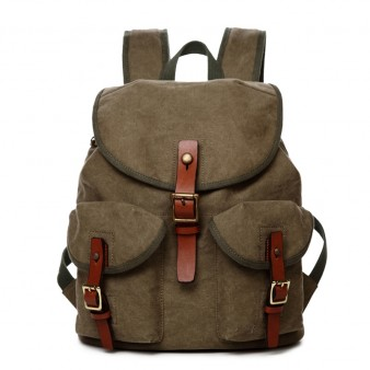 Eco Friendly Girls Backpacks, Boys Stylish Drawstring Rucksack On Sale