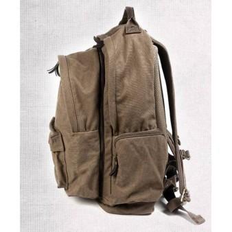 Designs Large Canvas Backpacks