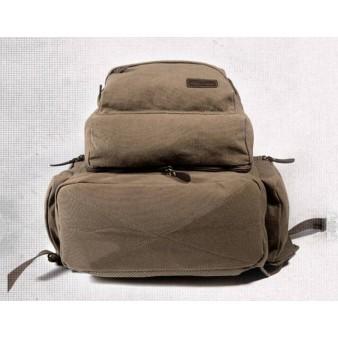 Large Canvas Backpacks