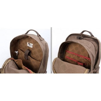 Canvas Backpacks For Travel