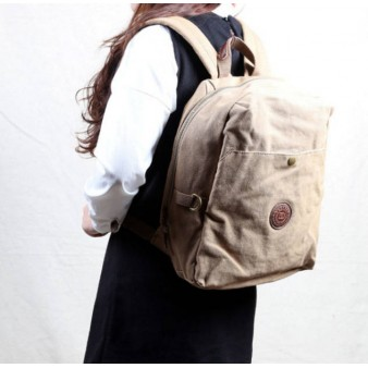 Fashionable Computer Rucksack For Travel