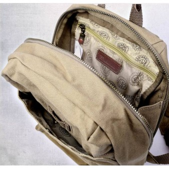 Fashionable Rugged Computer Rucksack For Travel