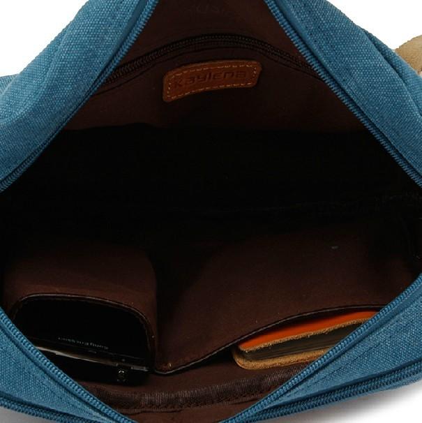 Shoulder bag for women, messenger bag purse - UnusualBag