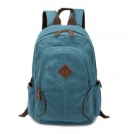 blue Quality Daypack