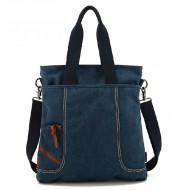 Vintage shoulder bag, waterproof tote bags for women