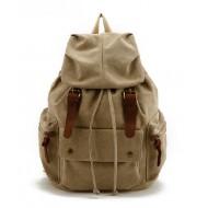 Heavy duty backpack, water resistant high school backpack