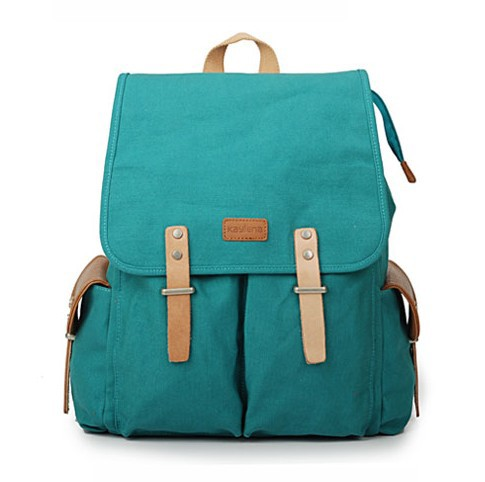 719715fdec Day backpack  green waterproof ...