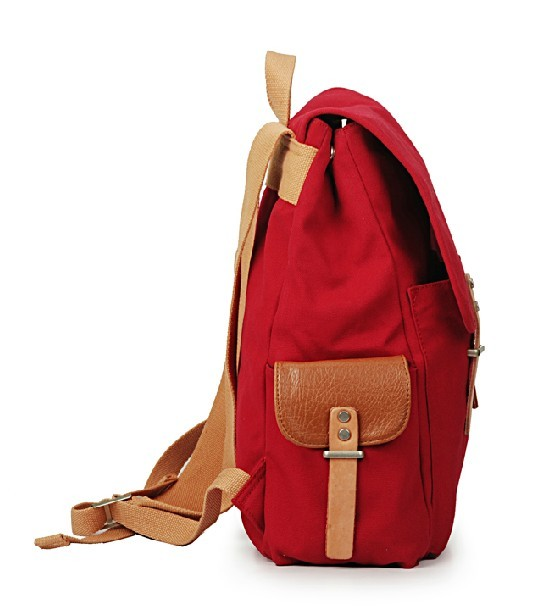 Day backpack, waterproof girls school backpack - UnusualBag