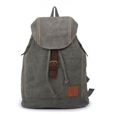 28e04f435c ... army green Daypack backpack ...