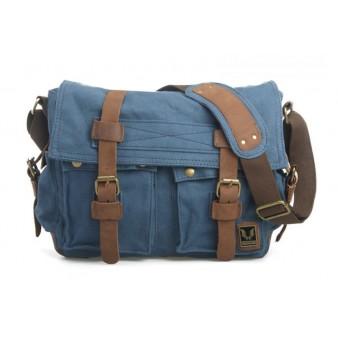 Cool messenger bags navy