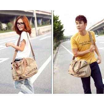 canvas water resistant unique handbag