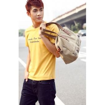 mens Ipad travel shoulder bag