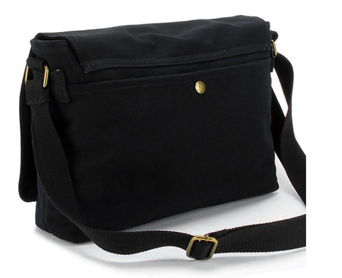 IPAD mens canvas messenger bags, cotton canvas messenger bag ...