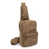 Vintage sling bag, sling school bag