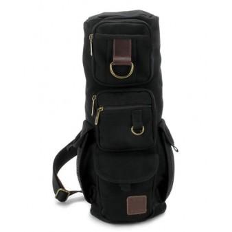 Travel sling bag, sling messenger bag