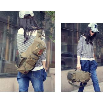 womens Travel sling bag