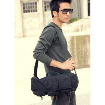 mens sling messenger bag