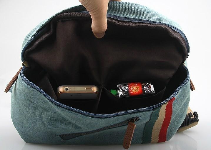 35cda5c5c7fb Trendy fanny pack, waist fanny pack - UnusualBag