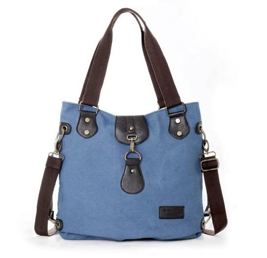 Western handbags, canvas shoulder bag women