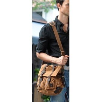 mens Across shoulder bags