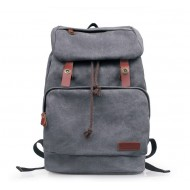 grey popular backpack
