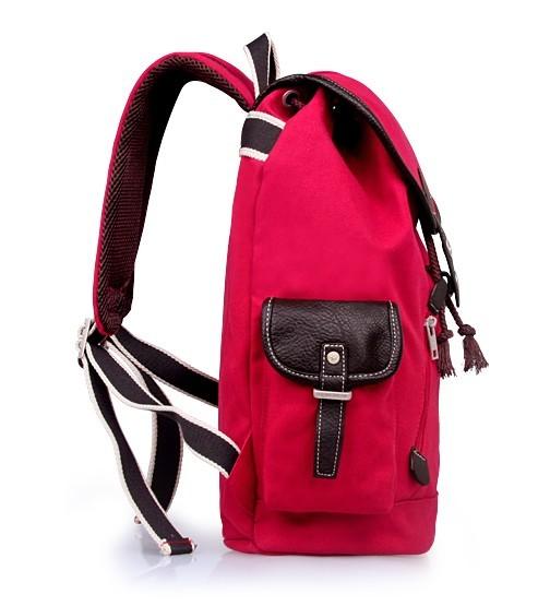 Rucksack backpack  funky backpacks  red Rucksack backpack ... 3b627ab3b1095