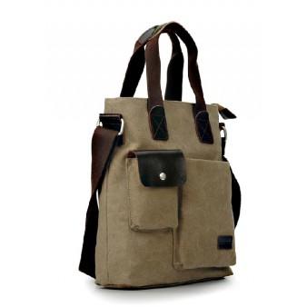 messenger bags for men canvas